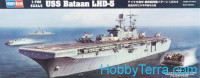 USS Bataan LHD-5 assault ship