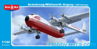 Armstrong-Whitworth Argosy aircraft (100 Series)
