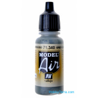 Model Air 17ml. Grey Green