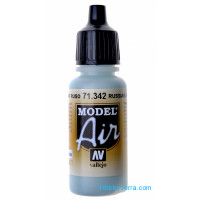 Model Air 17ml. Russian AF Light Blue