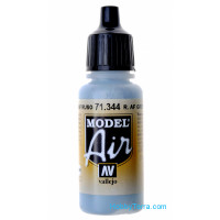 Model Air 17ml. Russian AF Grey Protec. Coat