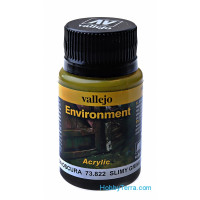 Environment. Slimy grime dark, 40 ml
